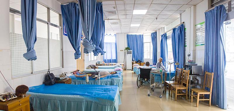 广西疗养院